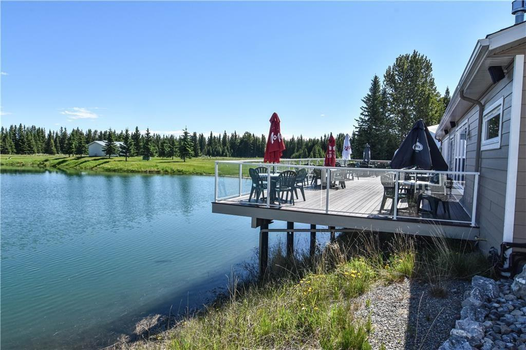 32351 Range Rd 55 Sundre, Rural Mountain View County, Alberta  T0M 1X0 - Photo 19 - C4278509