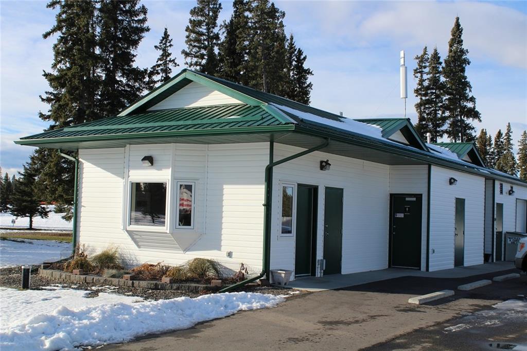 32351 Range Rd 55 Sundre, Rural Mountain View County, Alberta  T0M 1X0 - Photo 41 - C4278509