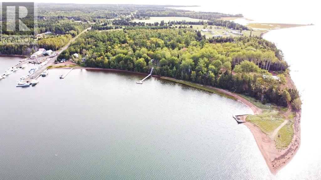 Lot 3 Seal Cove Lane, Murray Harbour North, Prince Edward Island C0A1R0, ,Vacant Land,For Sale,Seal Cove,202018591