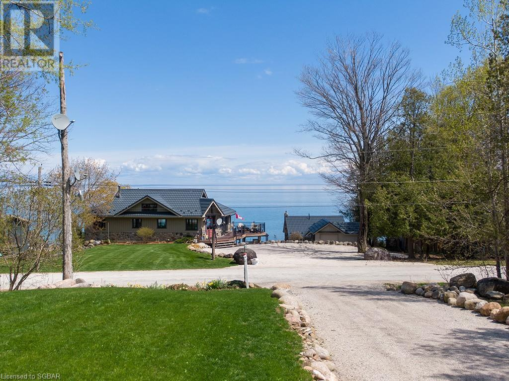 328 Cedar Avenue, Meaford (Municipality), Ontario  N4L 1W5 - Photo 4 - 40077369