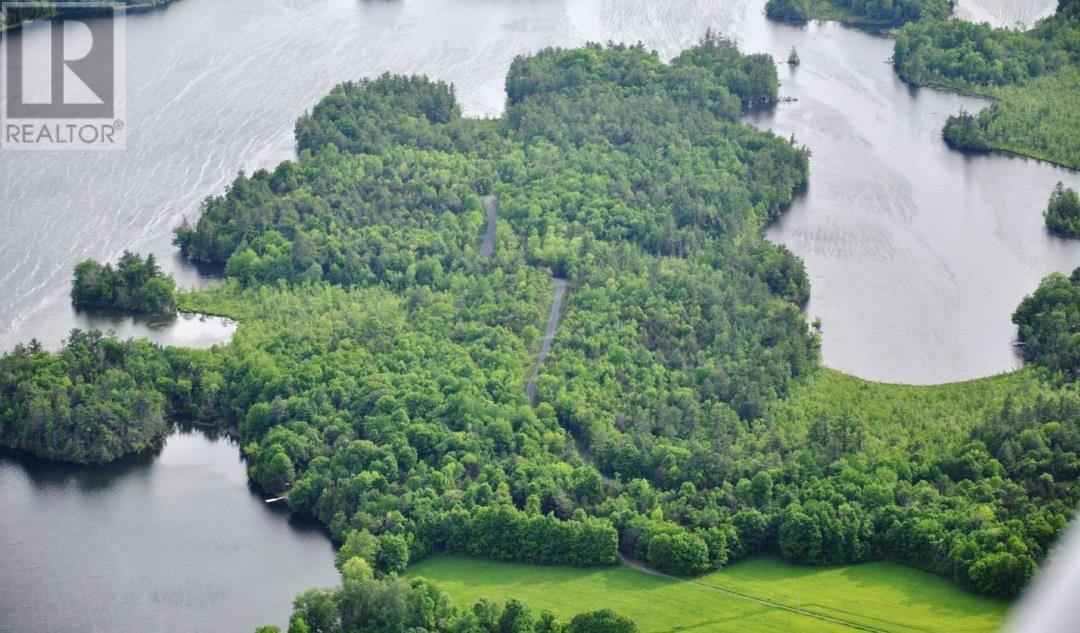 Lot 4 Hinterland Ln, South Frontenac, Ontario  K0H 2L0 - Photo 1 - K20003920