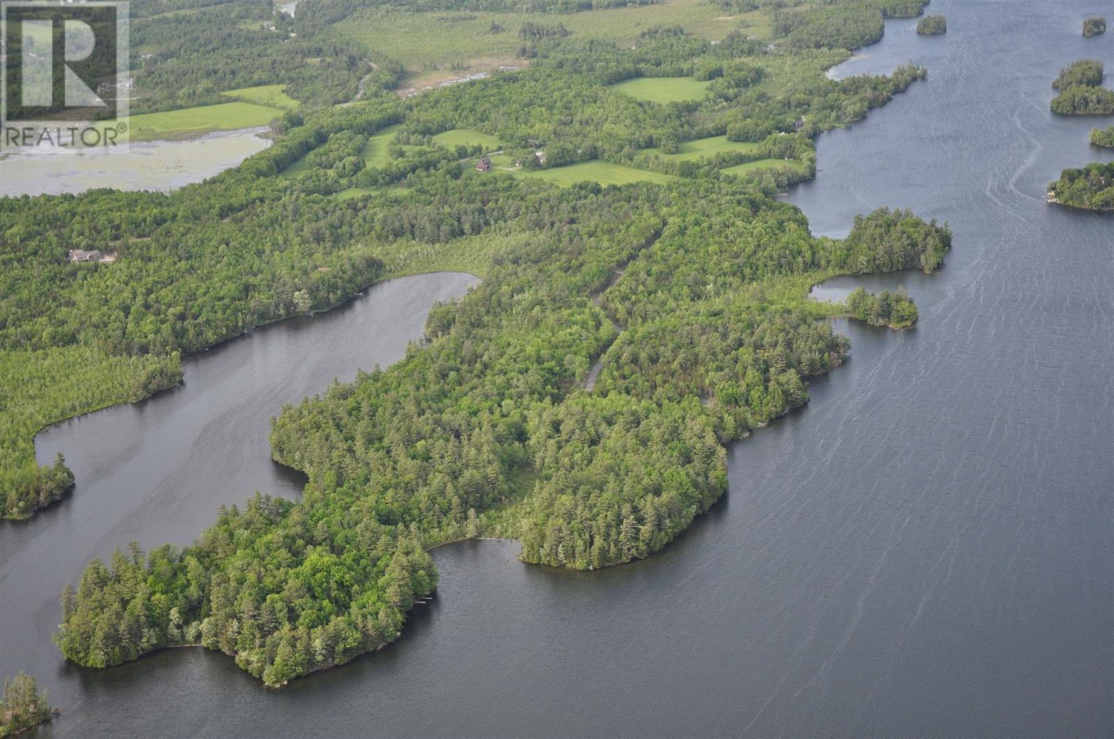 Lot 8 Hinterland Ln, South Frontenac, Ontario  K0H 2L0 - Photo 3 - K20003926