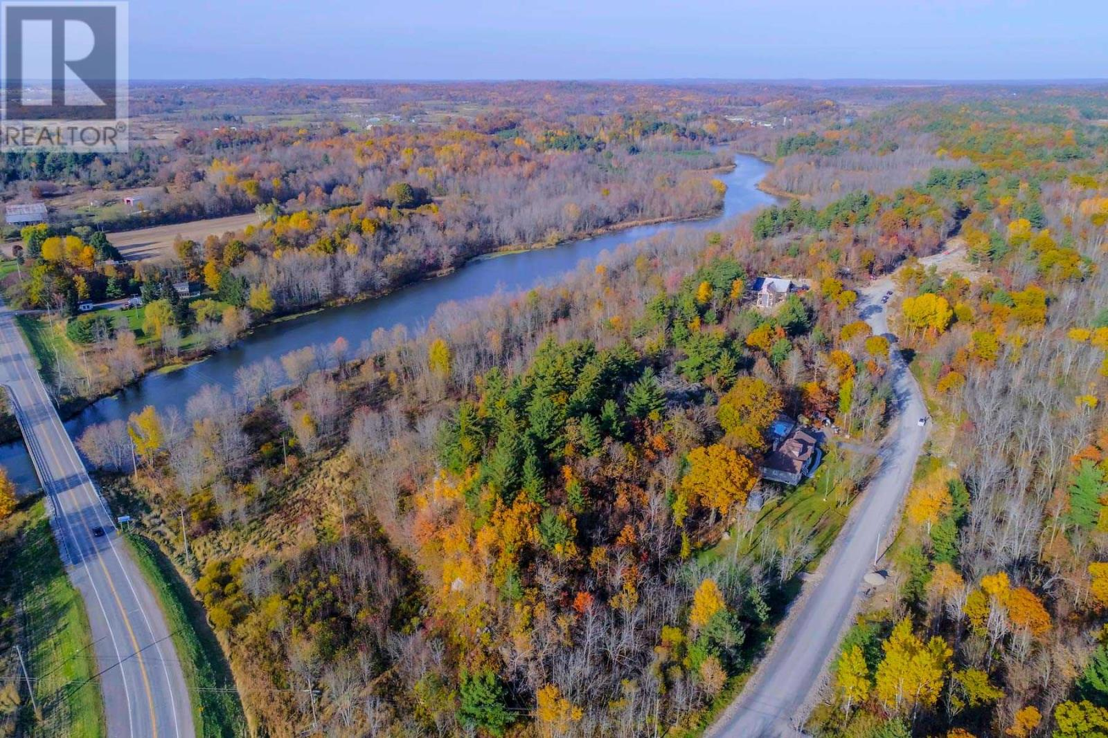 Lot A4 Hetu Rd, Leeds And 1000 Islands, Ontario  K7G 2V3 - Photo 1 - K20004725