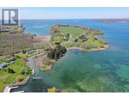 Lot 6 Spithead RD, howe island, Ontario