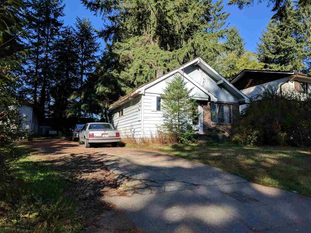 580 Linton Street, Coquitlam, British Columbia  V3J 6J2 - Photo 1 - R2548358