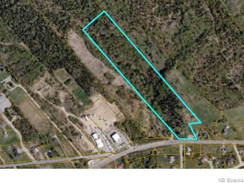 13.59 Acres King George Highway, Miramichi, New Brunswick  E1V 5L8 - Photo 5 - NB053514