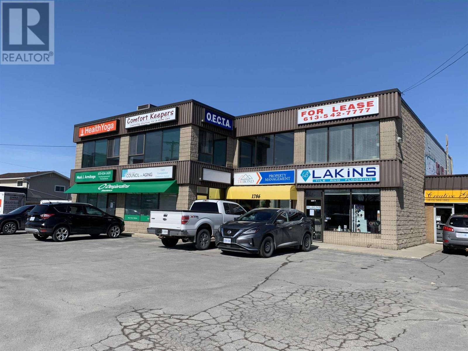 1786 Bath Rd # 12, Kingston, Ontario  K7M 4Y2 - Photo 1 - K21001226
