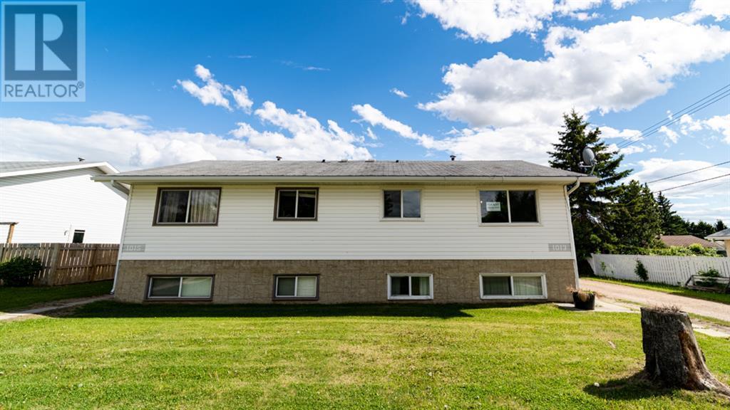 1013 17th Avenue, Wainwright, Alberta  T9W 1K3 - Photo 1 - A1079740