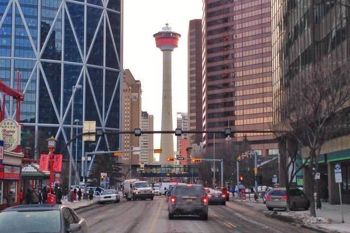 #159 328 Centre St Se, Calgary, Alberta  T2G 4X6 - Photo 2 - C4302687