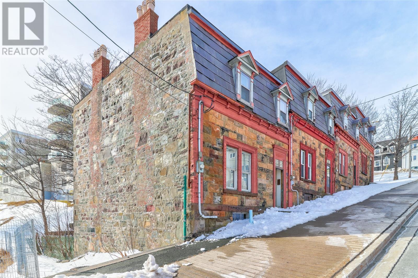 31 Temperance Street, St. Johns, A1C3J3, ,Business,For sale,Temperance,1226511