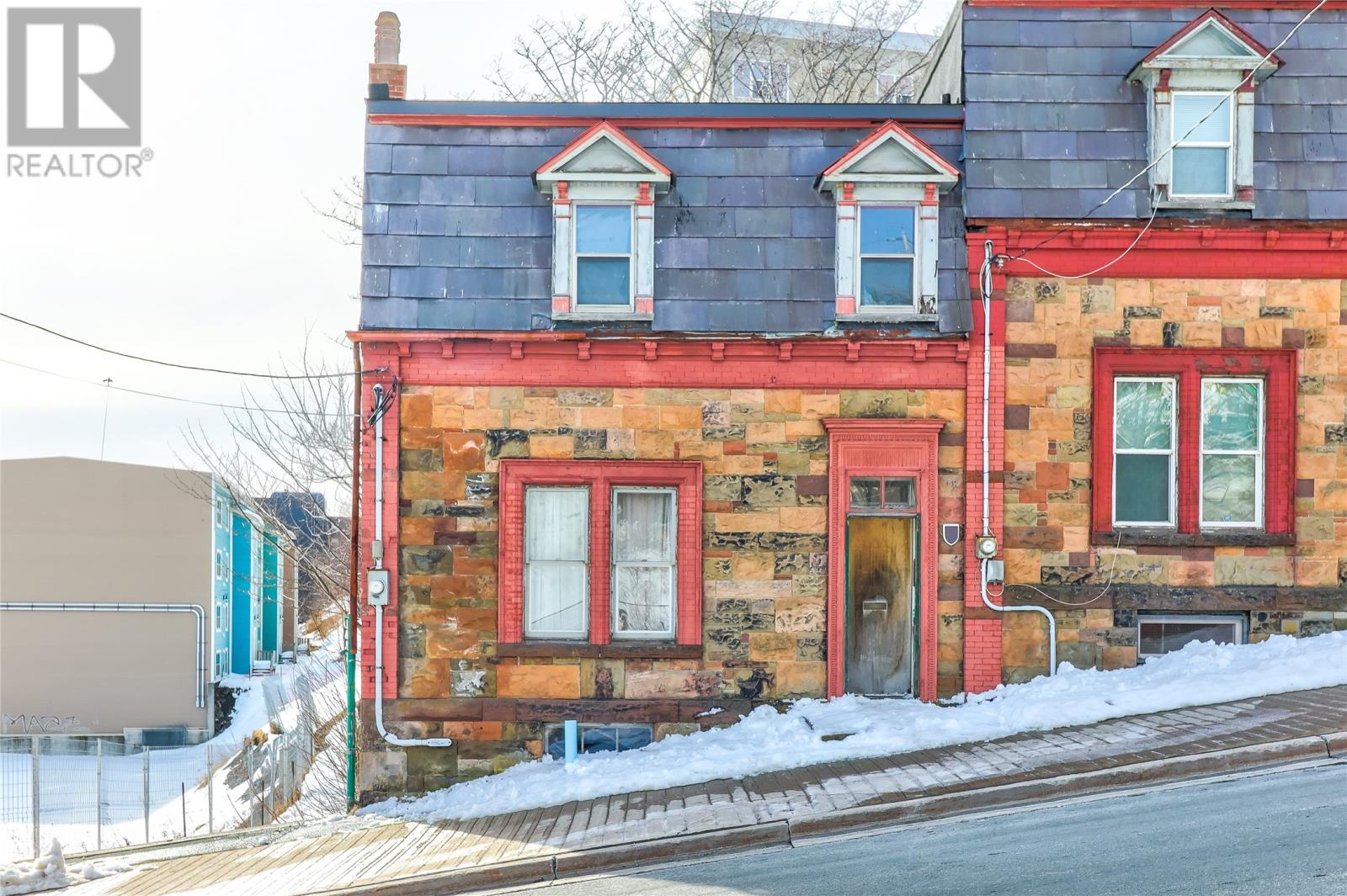 31 Temperance Street, St. Johns, Newfoundland & Labrador  A1C 3J3 - Photo 2 - 1226511