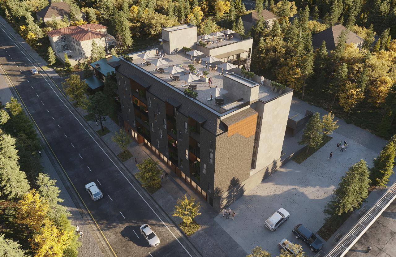 307 - 514 Victoria Street, Nelson, British Columbia  V1L 4K8 - Photo 1 - 2457020