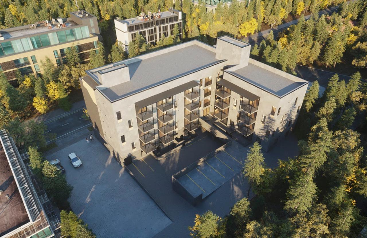 409 - 514 Victoria Street, Nelson, British Columbia  V1L 4K8 - Photo 1 - 2457027