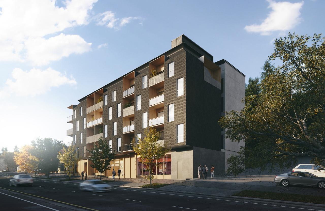 407 - 514 Victoria Street, Nelson, British Columbia  V1L 4K8 - Photo 1 - 2457025