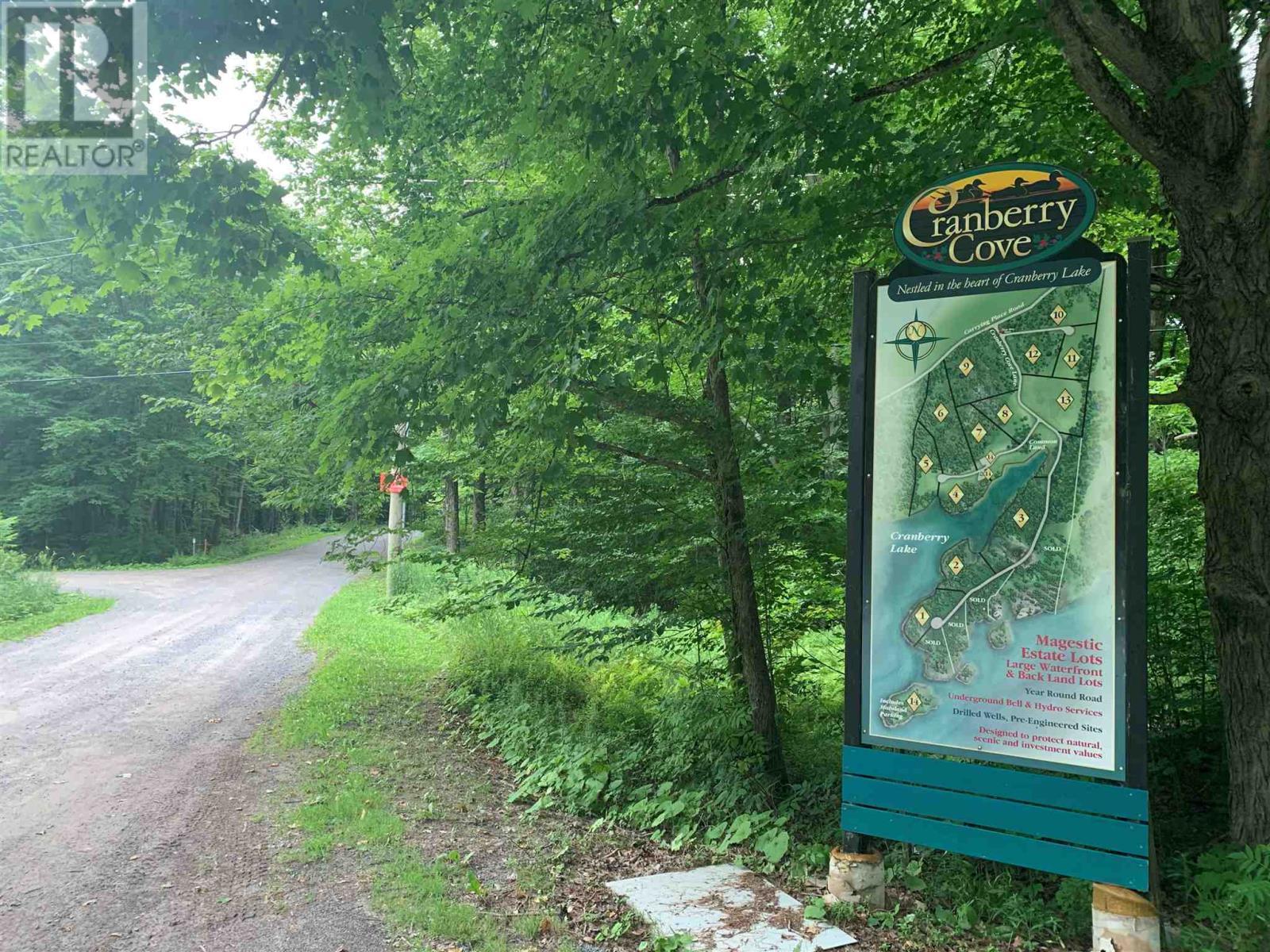 Lot 9 Cranberry Cove Ln, South Frontenac, Ontario  K0H 2N0 - Photo 2 - K20004058