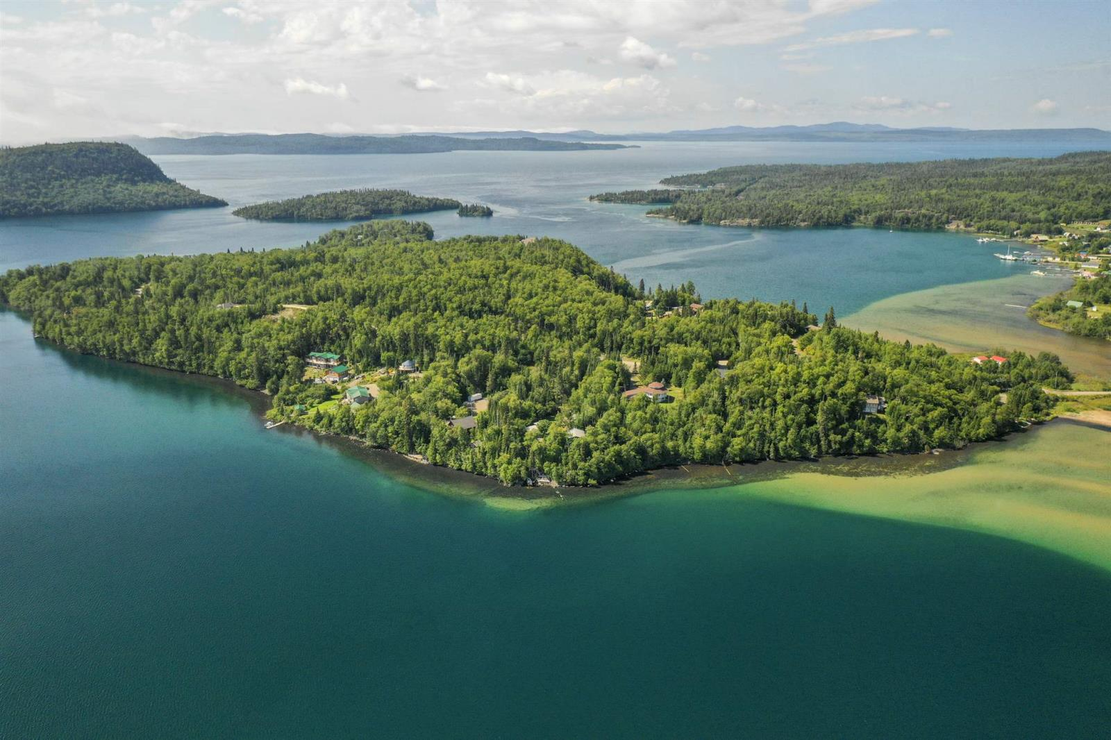 Lot 10b Nicol Island, Rossport, Ontario  P0T 2R0 - Photo 1 - TB202209