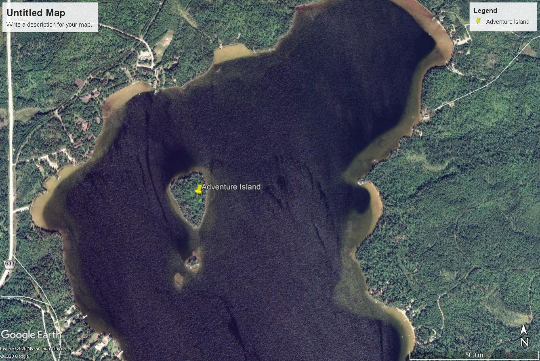 1&2 Adventure Island, Eva Lake, Atikokan, Ontario  P0T 1C0 - Photo 1 - TB202779