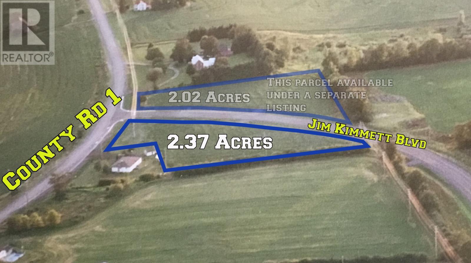 0 Jim Kimmett Blvd, Greater Napanee, Ontario  K7R 3L1 - Photo 2 - K20003811