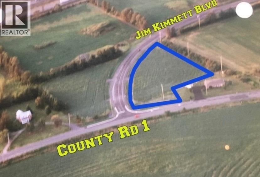 0 Jim Kimmett Blvd, Greater Napanee, Ontario  K7R 3L1 - Photo 4 - K20003811
