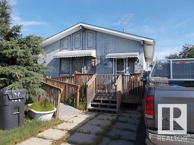 5106 50 Av, Elk Point, Alberta  T0A 1A0 - Photo 1 - E4232934
