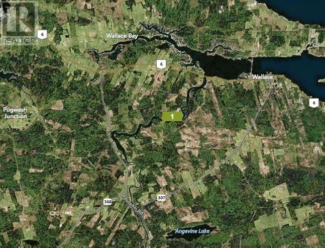 Lot 07-8 Lot07-8 Kerrs Mills Road, Wallace River West, Nova Scotia  B0K 1Y0 - Photo 2 - 5161969