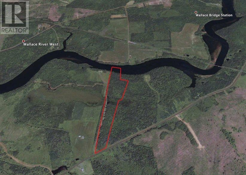 Lot 07-8 Lot07-8 Kerrs Mills Road, Wallace River West, Nova Scotia  B0K 1Y0 - Photo 3 - 5161969