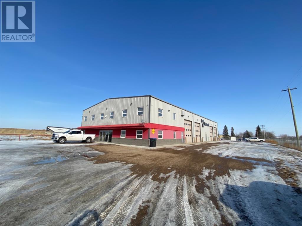 3206 47 Avenue, Vermilion, Alberta  T9X 0B5 - Photo 2 - A1082061