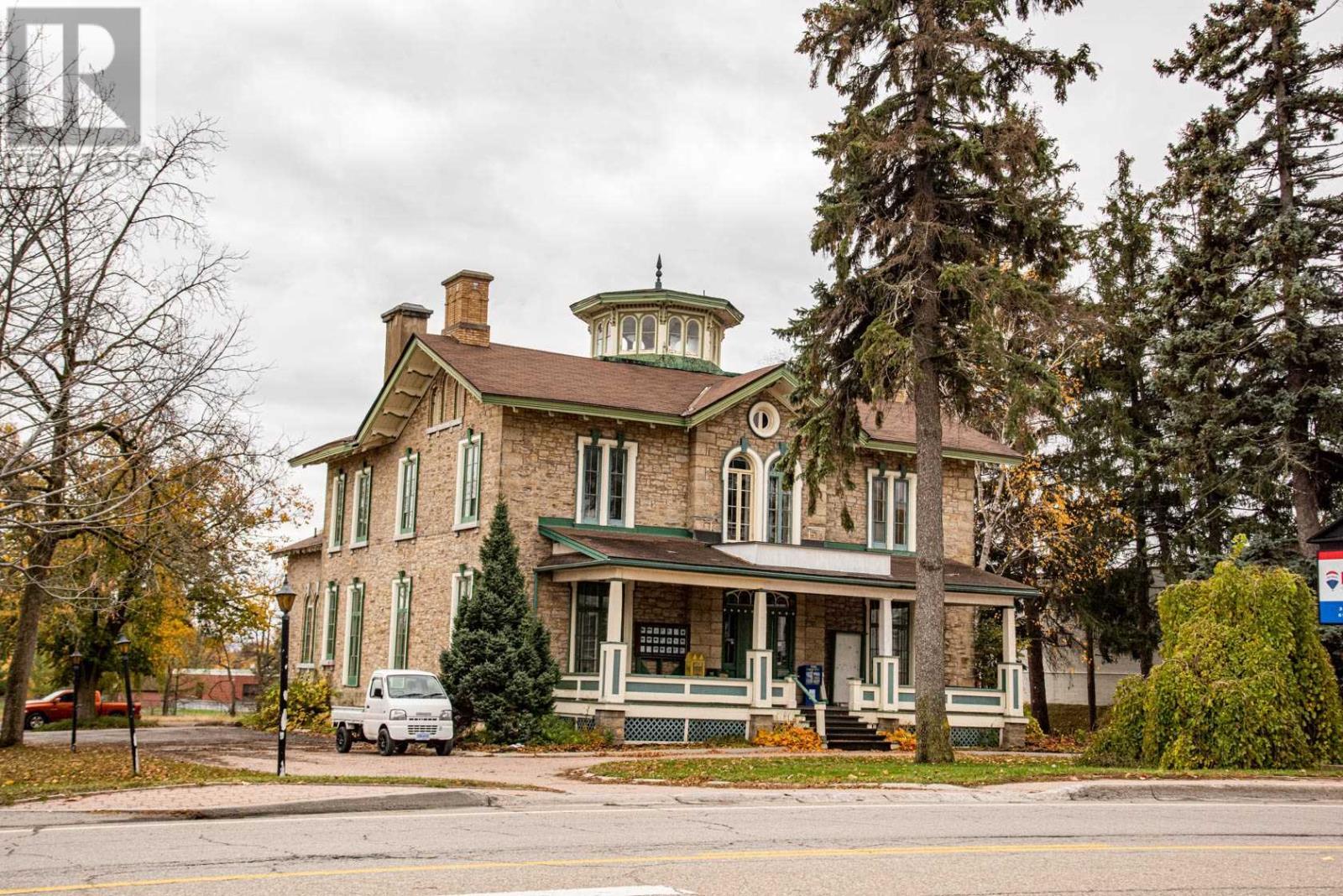 389 King St, Gananoque, Ontario  K7G 1G6 - Photo 1 - K21001261