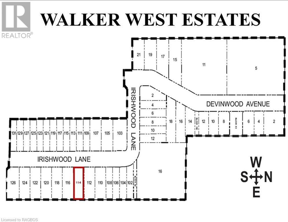 Walkerton Listing for Sale - Walkerton