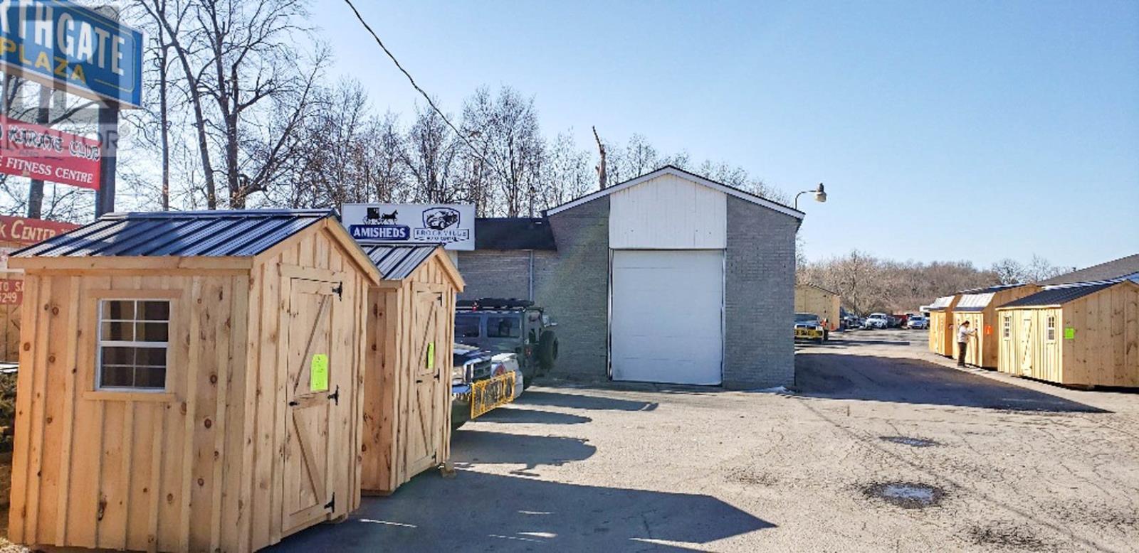 3016 County Road 29, Brockville, Ontario  K6V 5T4 - Photo 2 - K21001453
