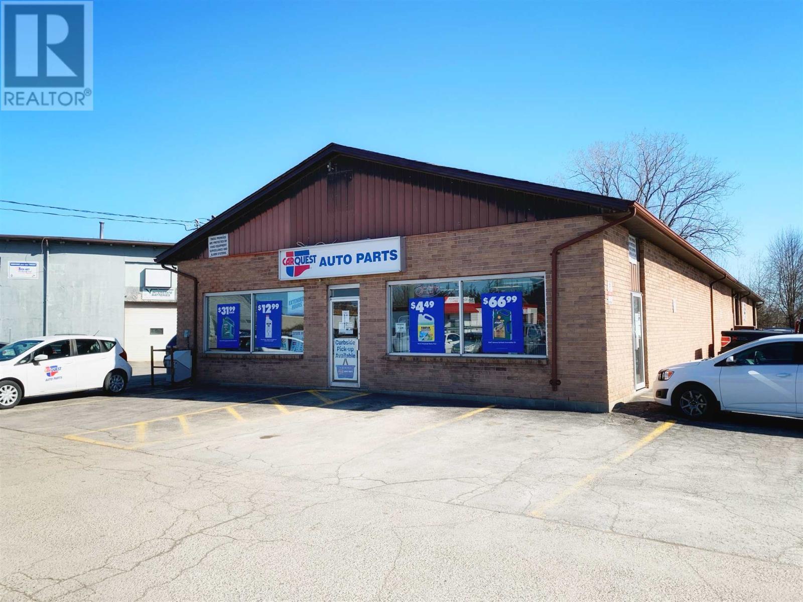 67 Dufferin Ave, Trenton, Ontario  K8V 5E2 - Photo 2 - K21001460