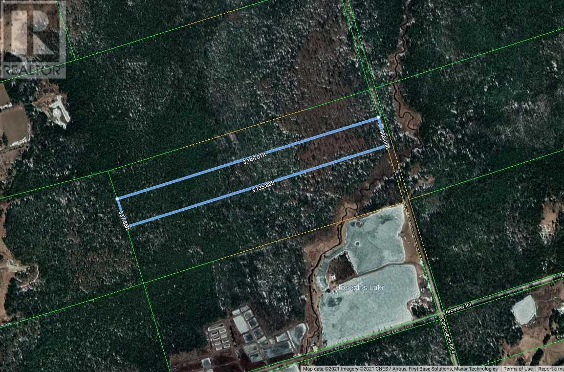 0 Concession 4 Rd, Pt Rd W, Uxbridge, Ontario  L0E 1T0 - Photo 5 - N5158114