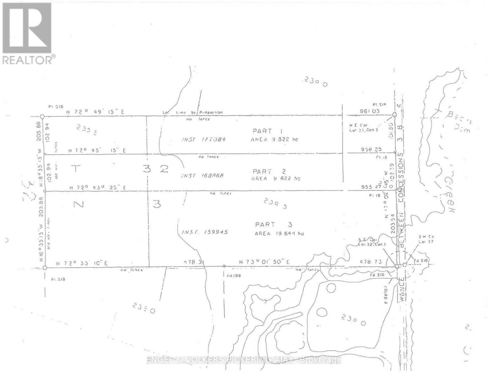 0 Concession 4 Rd, Pt Rd W, Uxbridge, Ontario  L0E 1T0 - Photo 4 - N5158114
