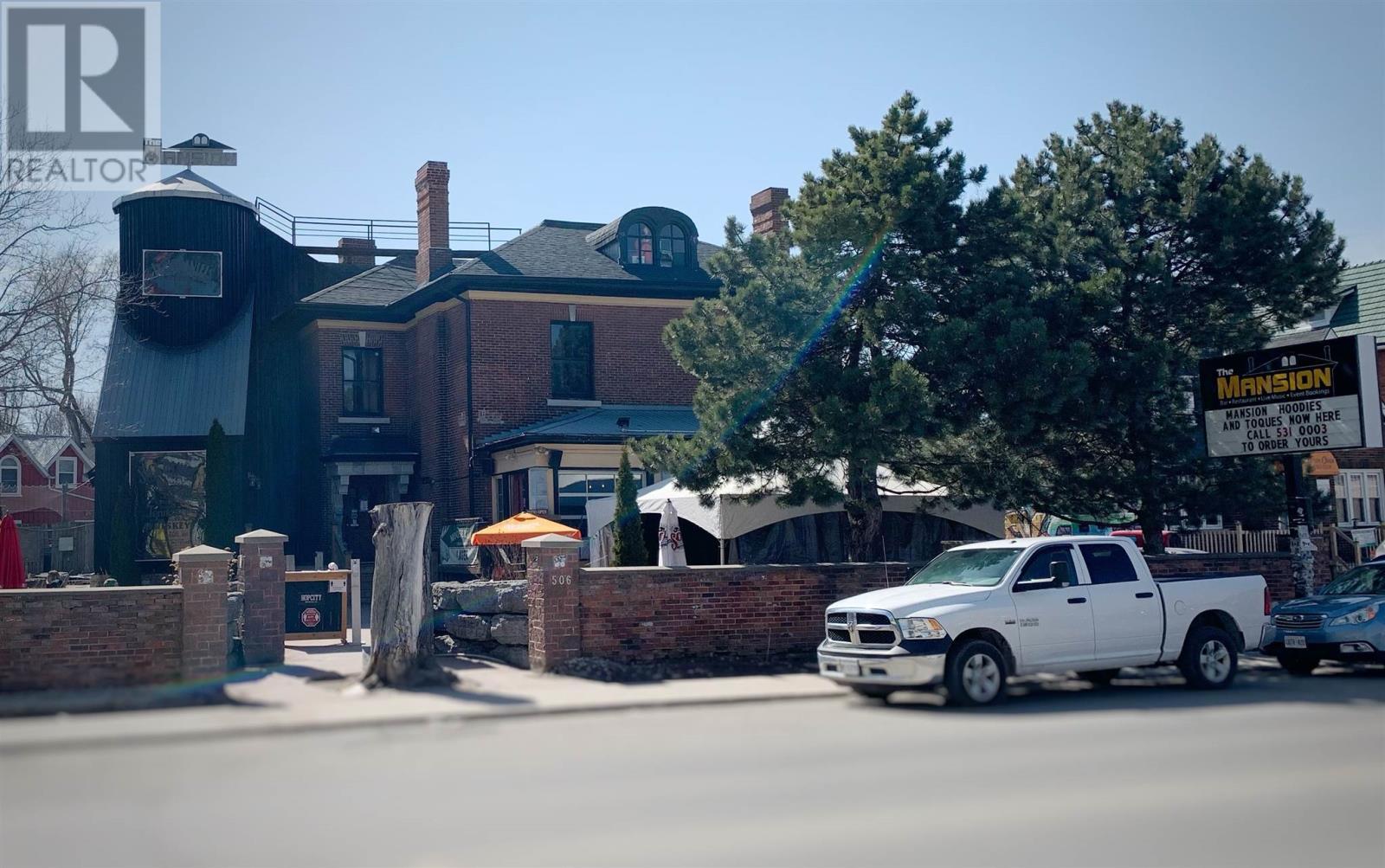 506 Princess St, Kingston, Ontario  K7L 1C5 - Photo 1 - K21001511