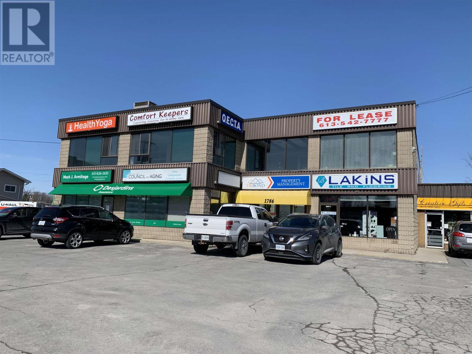 1786 Bath Rd # 10, Kingston, Ontario  K7M 4Y2 - Photo 1 - K21001223