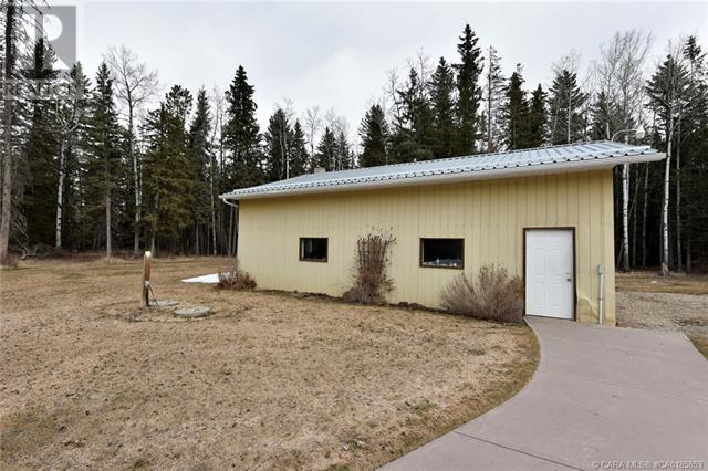 390027 Range Road 65, Rural Clearwater County, Alberta  T4T 2A3 - Photo 39 - CA0185853