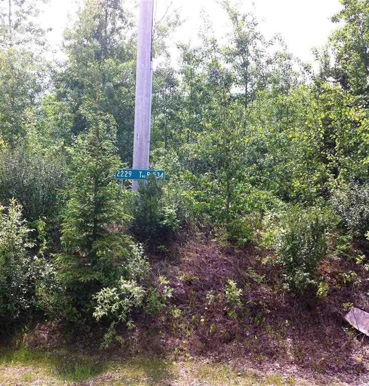 2229 Twp Rd 534, Rural Parkland County, Alberta  T0E 1V0 - Photo 1 - E4234276