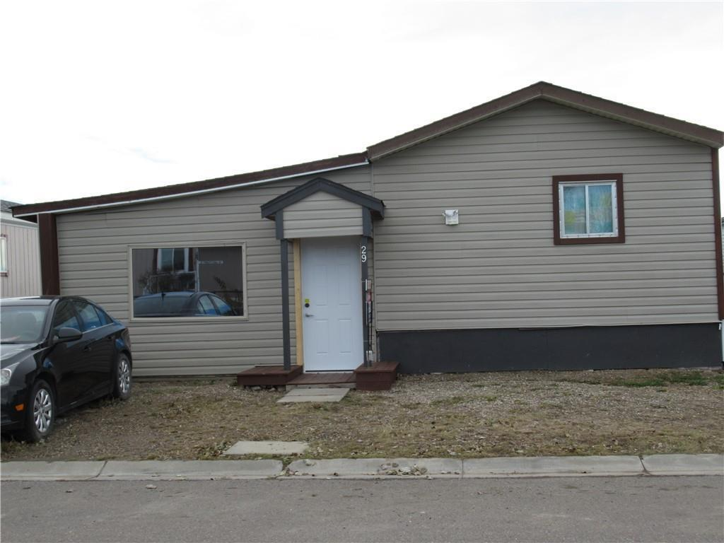 29 Westmount Dr, Cayley, Alberta  T0L 0P0 - Photo 1 - C4271667