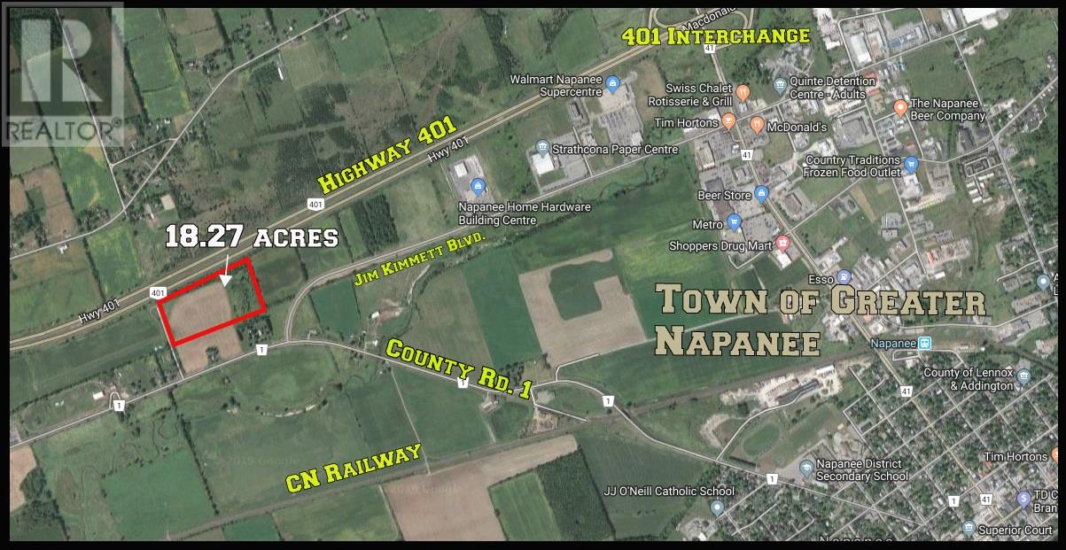 Homes and Houses for sale in Greater Napanee, Ontario - Photo 2 - K21001637