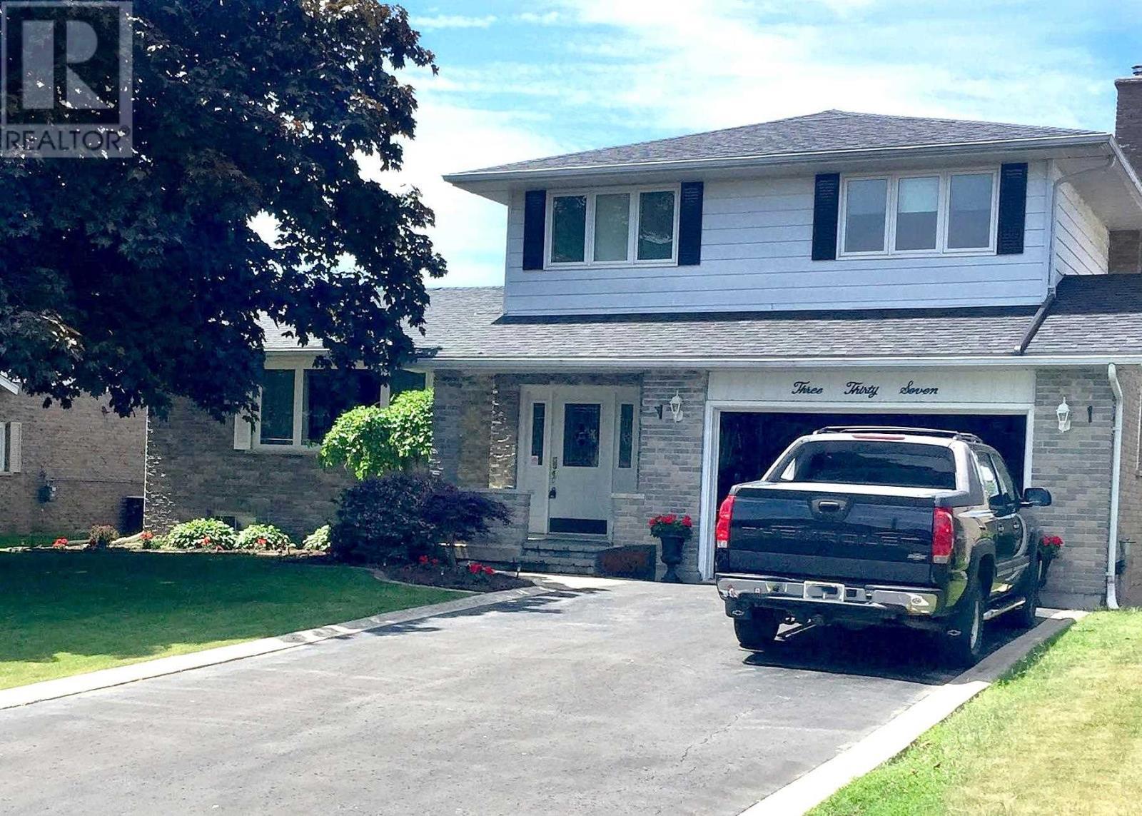 337 Renda St, Kingston, Ontario  K7M 5X9 - Photo 1 - K21001423