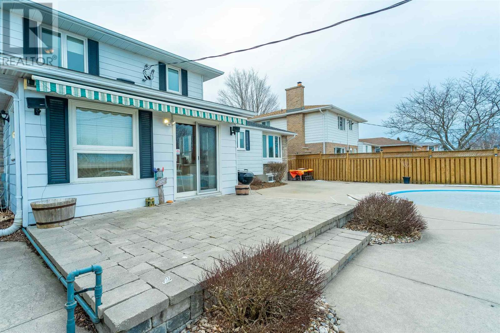 337 Renda St, Kingston, Ontario  K7M 5X9 - Photo 46 - K21001423