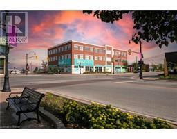 1 HURON Street Unit# 205, collingwood, Ontario