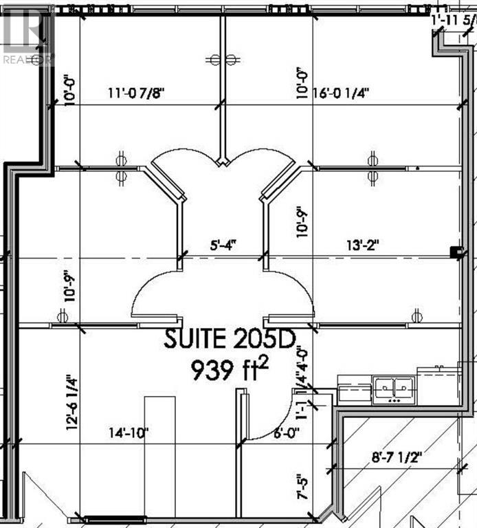 Property Image 3 for 205 D, 10055 120 Avenue