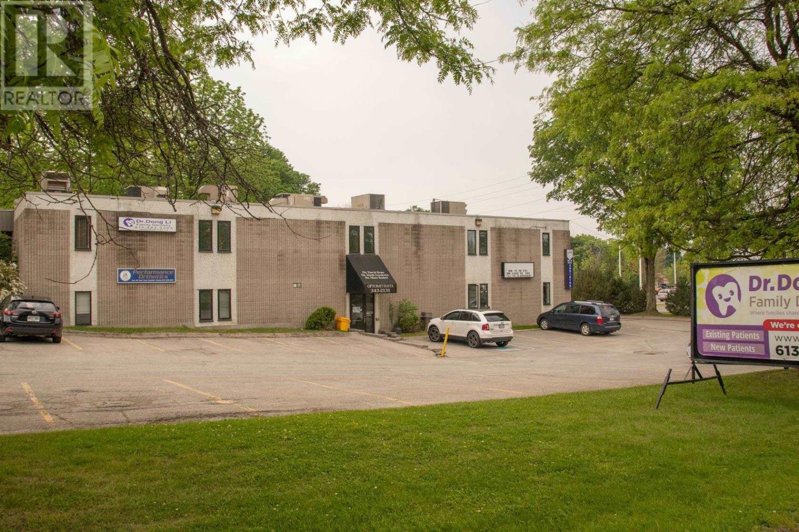309 Park St # 104, Brockville, Ontario  K6V 6E5 - Photo 1 - K21000941