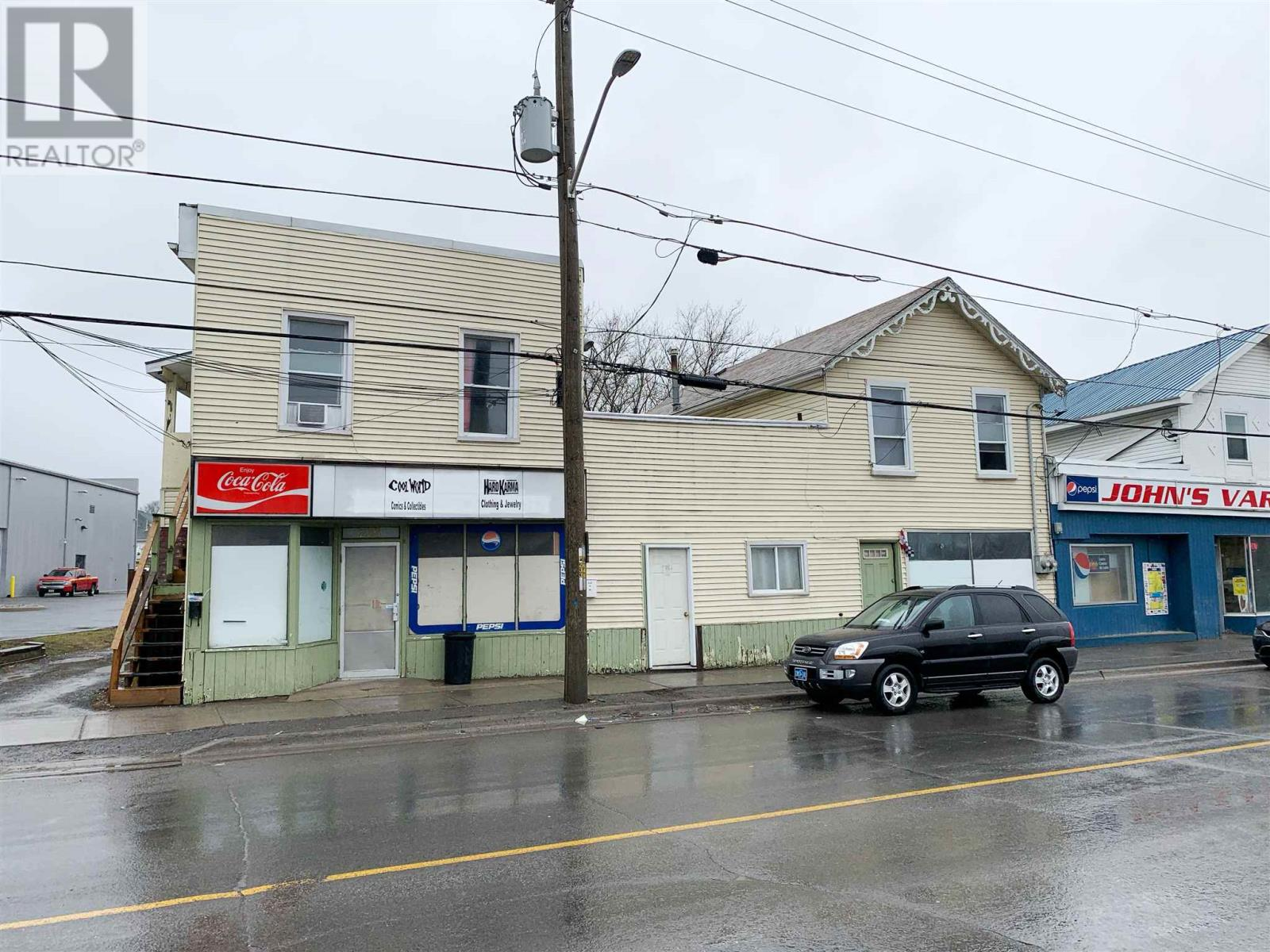 233 Station St, Belleville, Ontario  K8N 2T7 - Photo 1 - K21001718