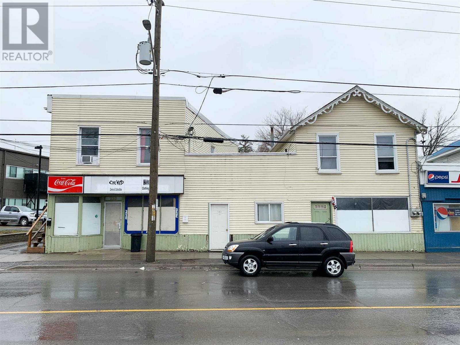 233 Station St, Belleville, Ontario  K8N 2T7 - Photo 2 - K21001718