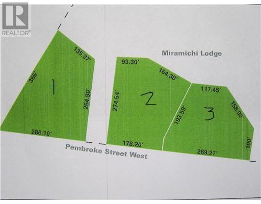 Pt 1 Pembroke Street W, Pembroke, Ontario  K8A 5P5 - Photo 1 - 1233177