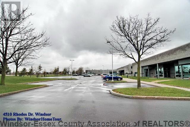 4510 Rhodes Unit# 805, Windsor, Ontario  N8X 5K5 - Photo 2 - 21004052