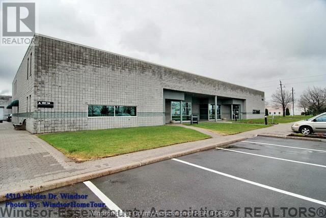 4510 Rhodes Unit# 705, Windsor, Ontario  N8X 5K5 - Photo 2 - 21004051