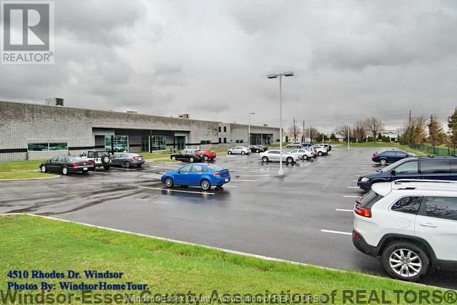 4510 Rhodes Unit# 705, Windsor, Ontario  N8X 5K5 - Photo 3 - 21004051